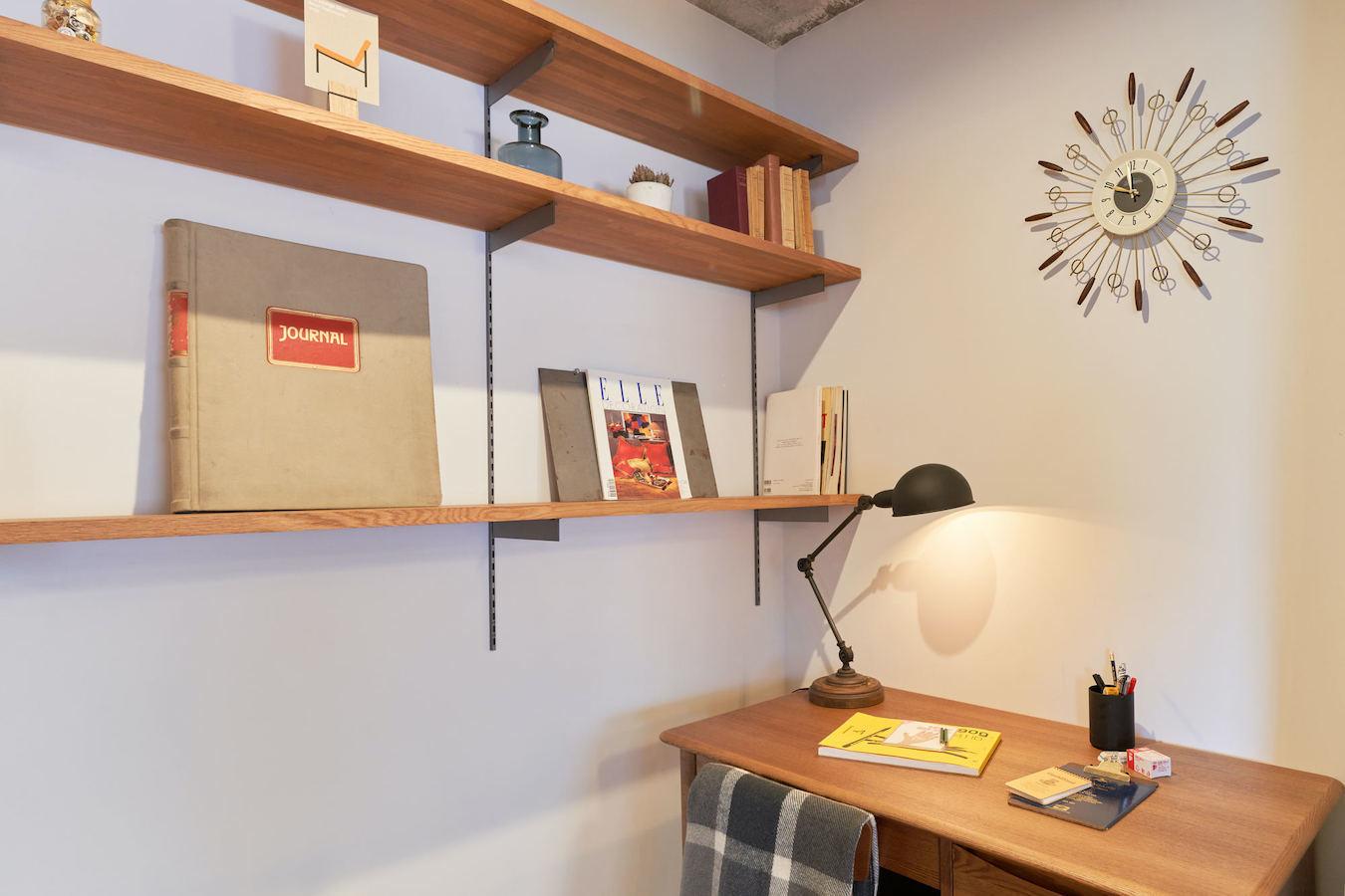 書斎設置のリフォーム費用は? どんな効果があるの?