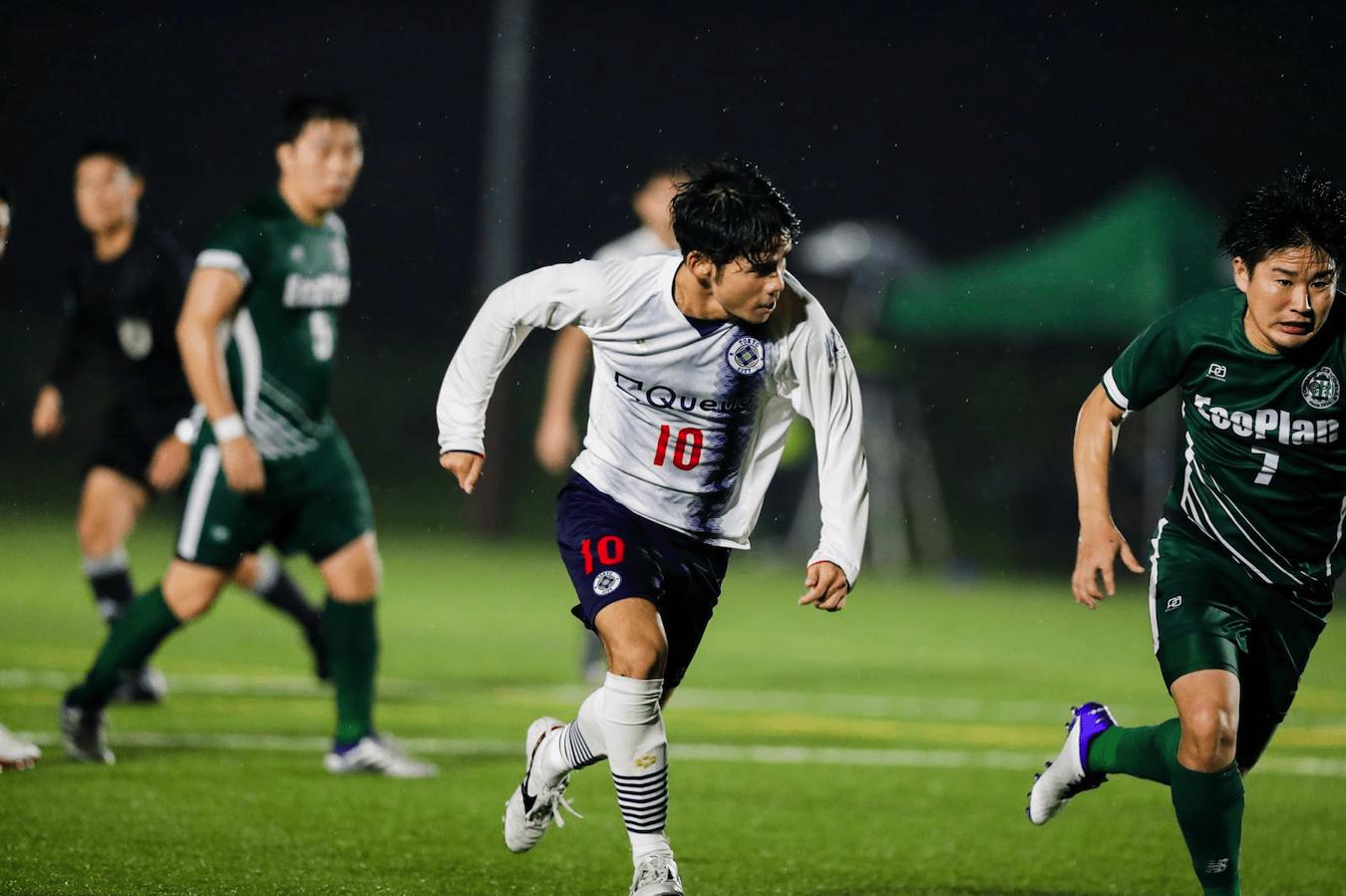 ソーシャルフットボールクラブ SHIBUYA CITY FCがめざす新しいスポーツクラブの形