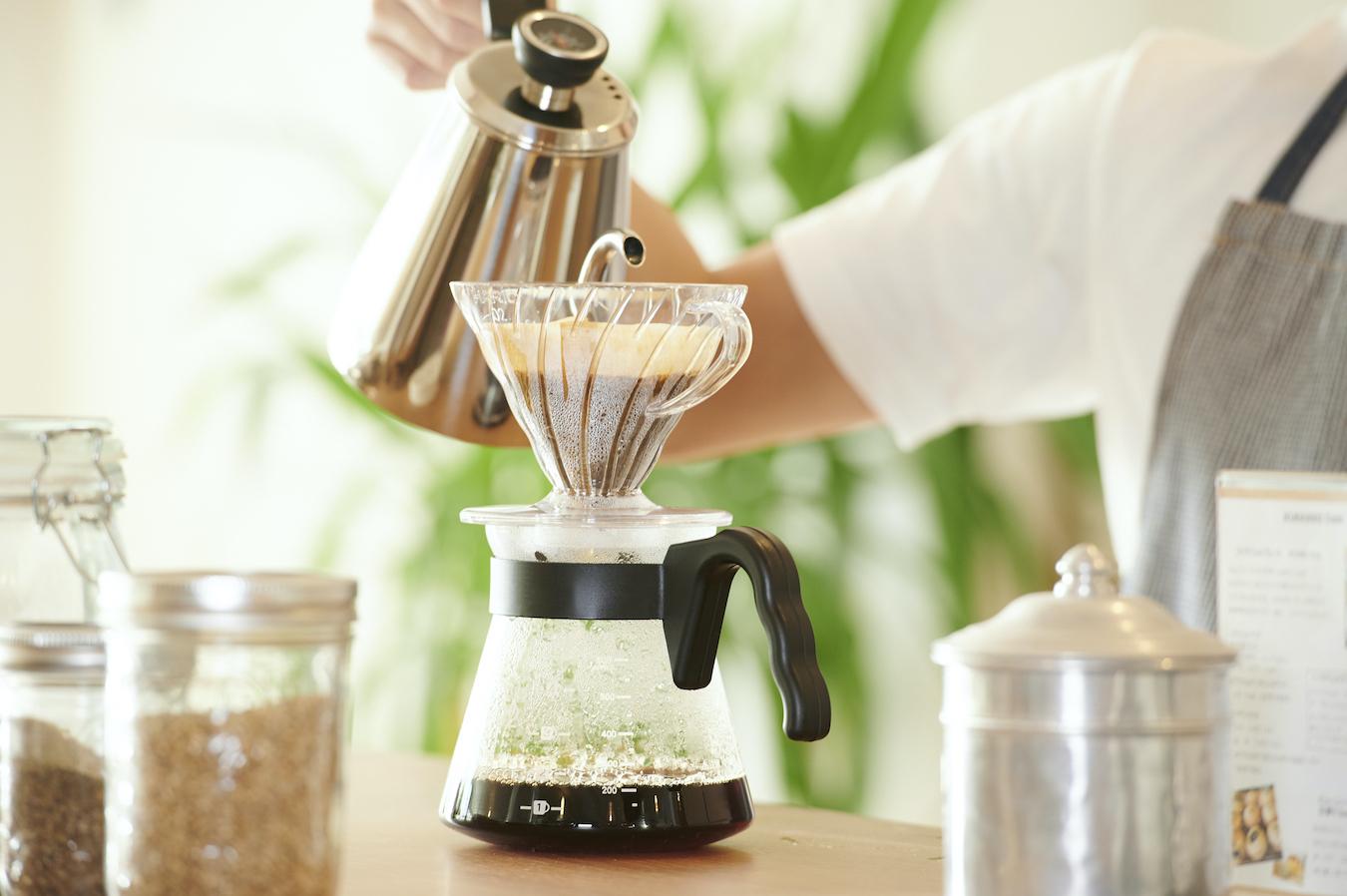 いつものコーヒーが飲めなくなるかも?コーヒーの2050年問題とは?