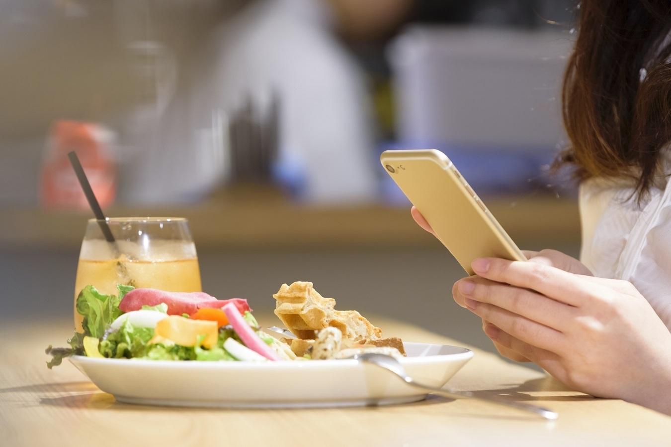 栄養指導はAIに任せる時代がくる?未来の食生活と健康