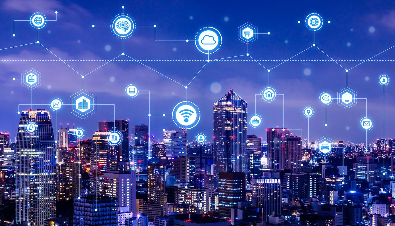 【都市の未来像・スマートシティとは?前編】中国の最新スマートシティ事情
