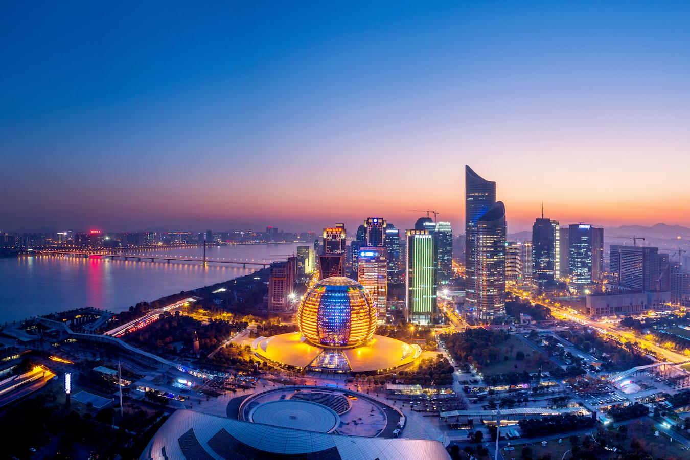 アリババによるスマートシティ先行事例・杭州市