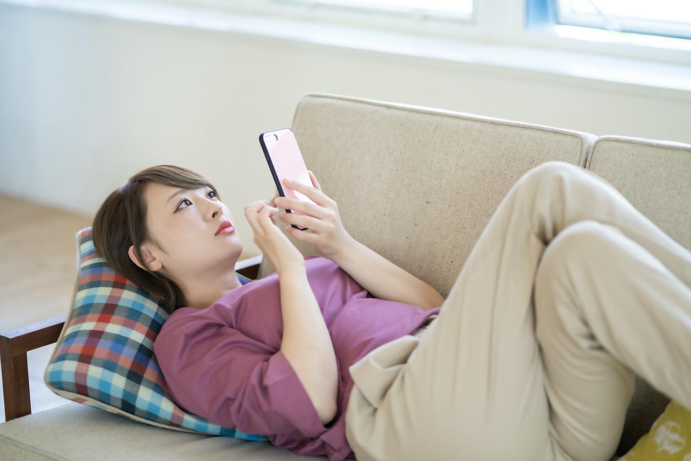 新たな出会いの選択肢 「マッチングアプリ」で本当に結婚できる?