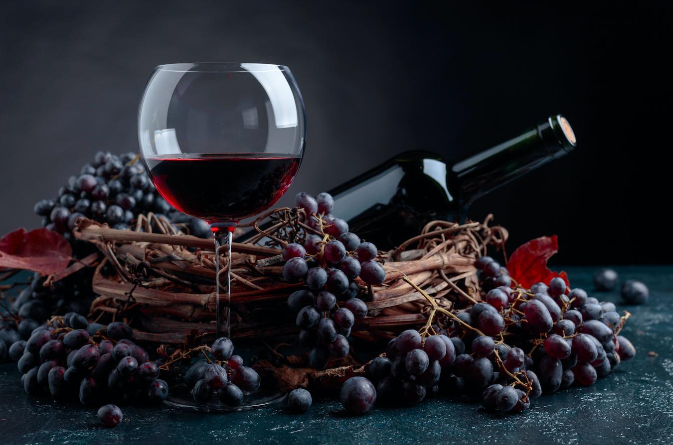 投資先としてのワイン。好きなものへ投資するという考え方