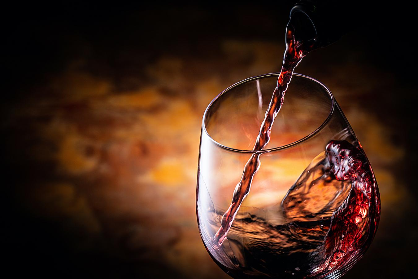 ワインも投資先の一つ