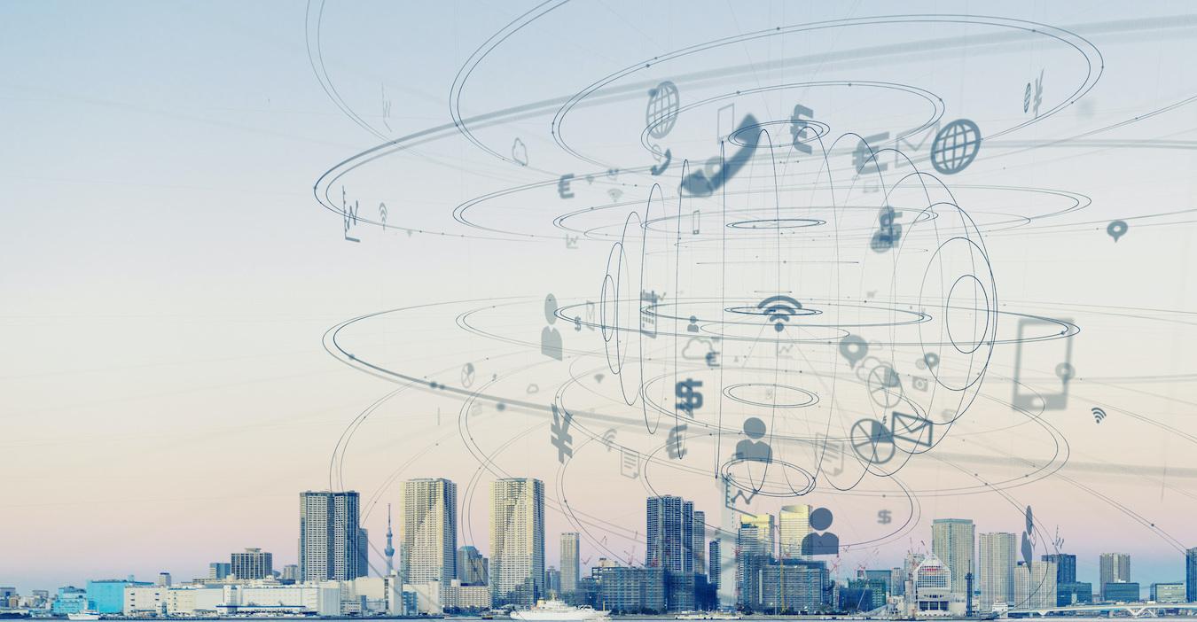 【都市の未来像・スマートシティとは?後編】スーパーシティ法案で日本の都市はどうなる?