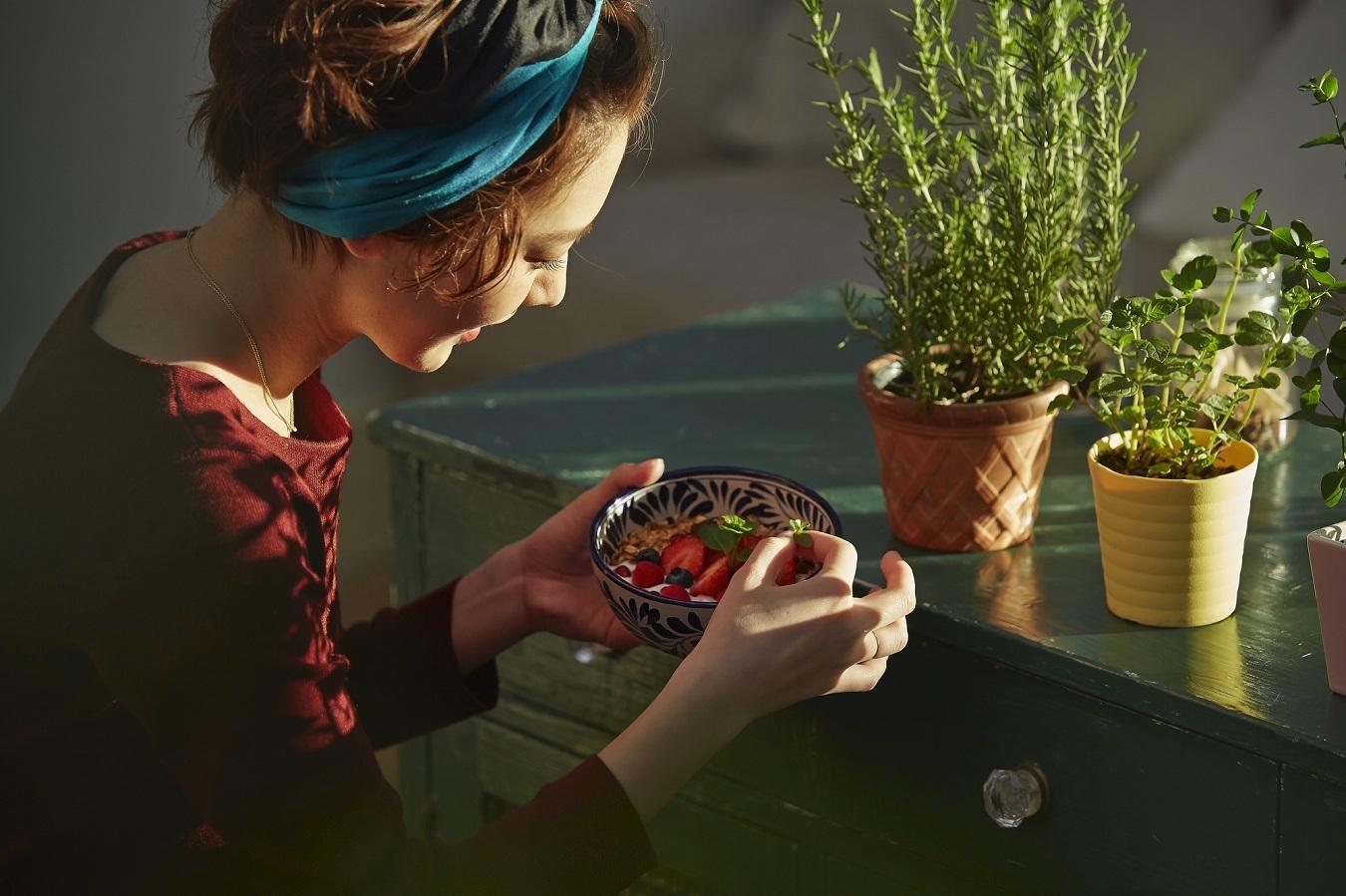 ベランダ菜園の楽しみ方。初心者向きの作物から変わり種まで