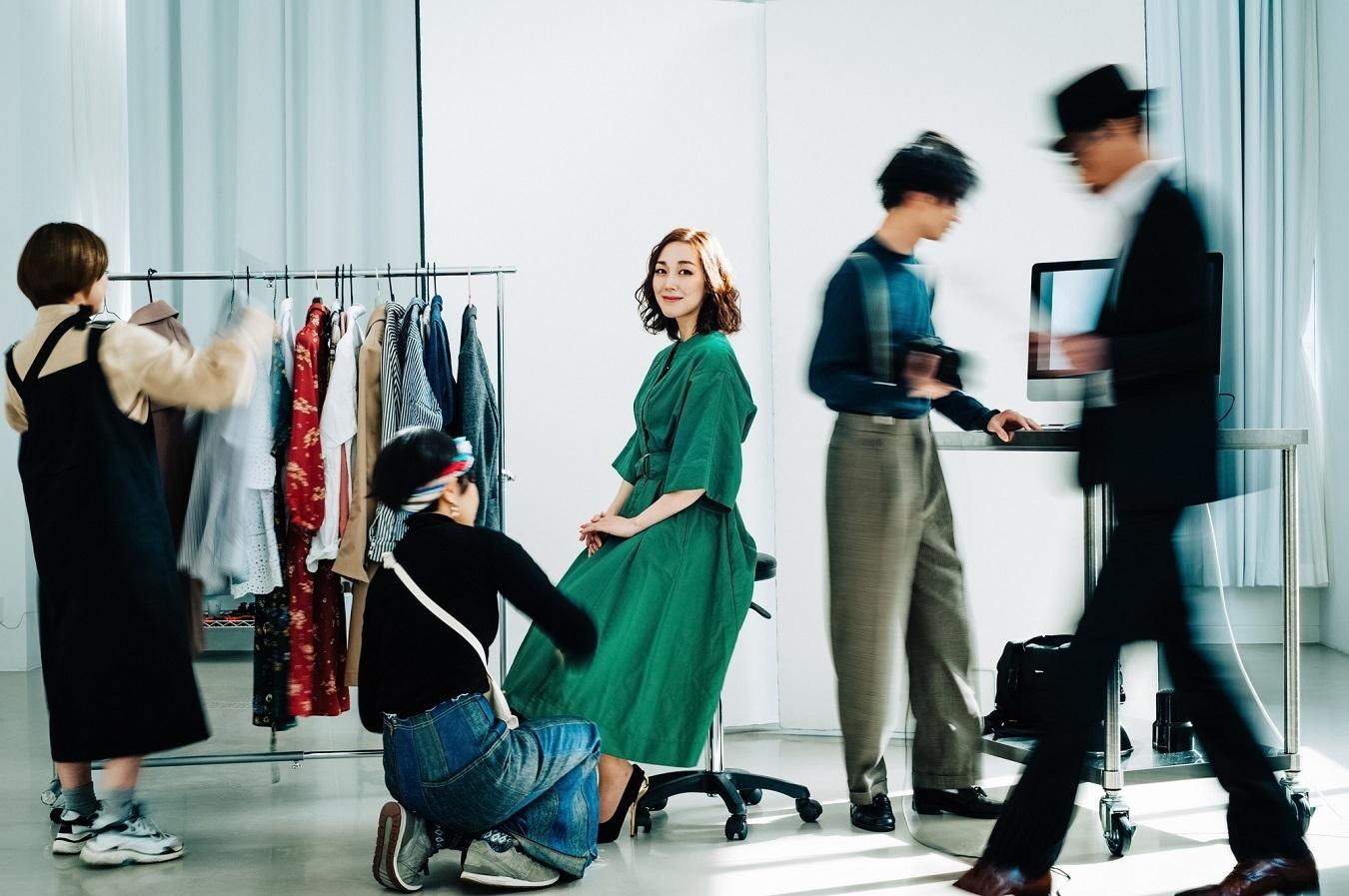 2.【ファッション×AIが拓く未来】注目のデジタルクローゼットの可能性とは?