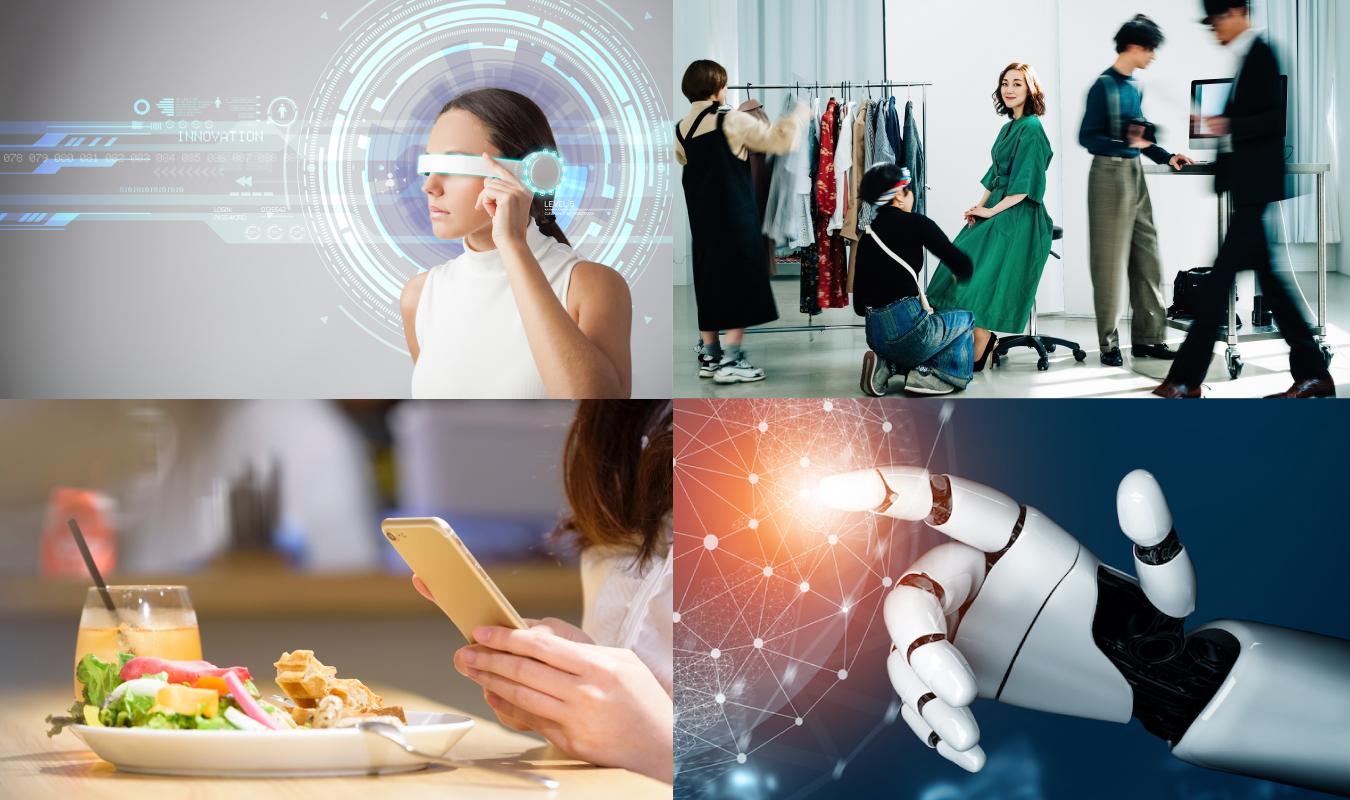 生活を豊かにしてくれるロボット・AI技術【おすすめ記事まとめ】