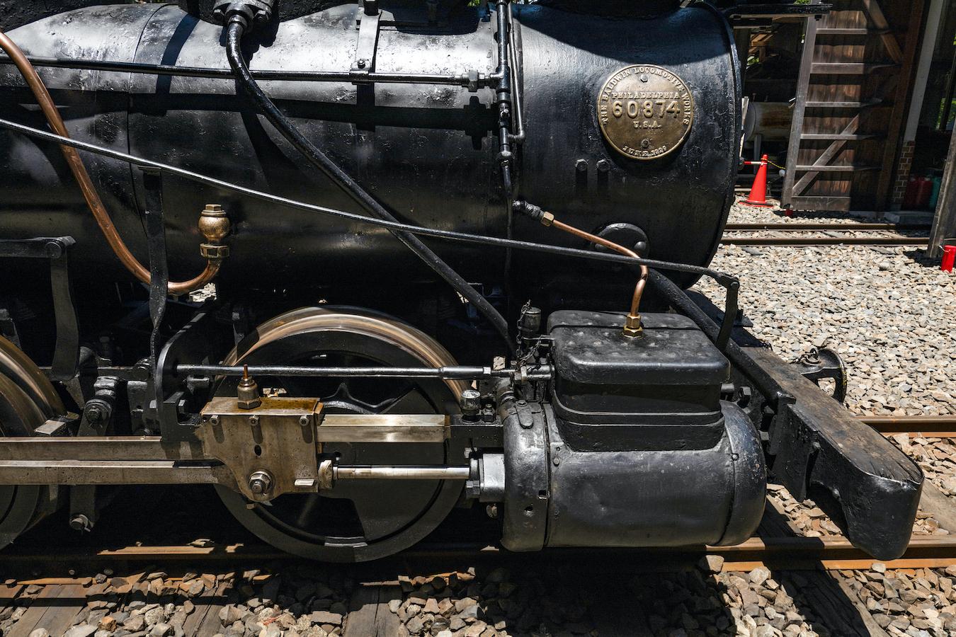 鉄道が変えてきた人々の生活