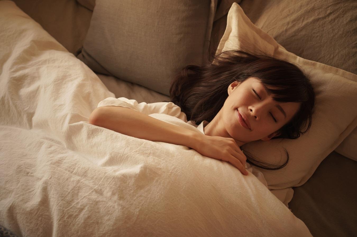 睡眠環境への投資で快眠をめざそう