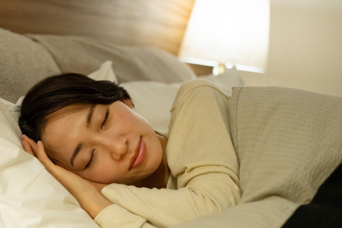 睡眠環境への投資ですべてのサイクルを向上!