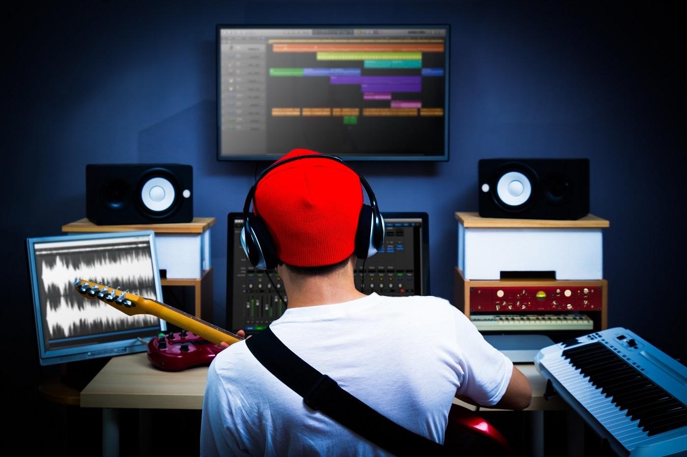 デジタルで拡がる電子楽器の可能性