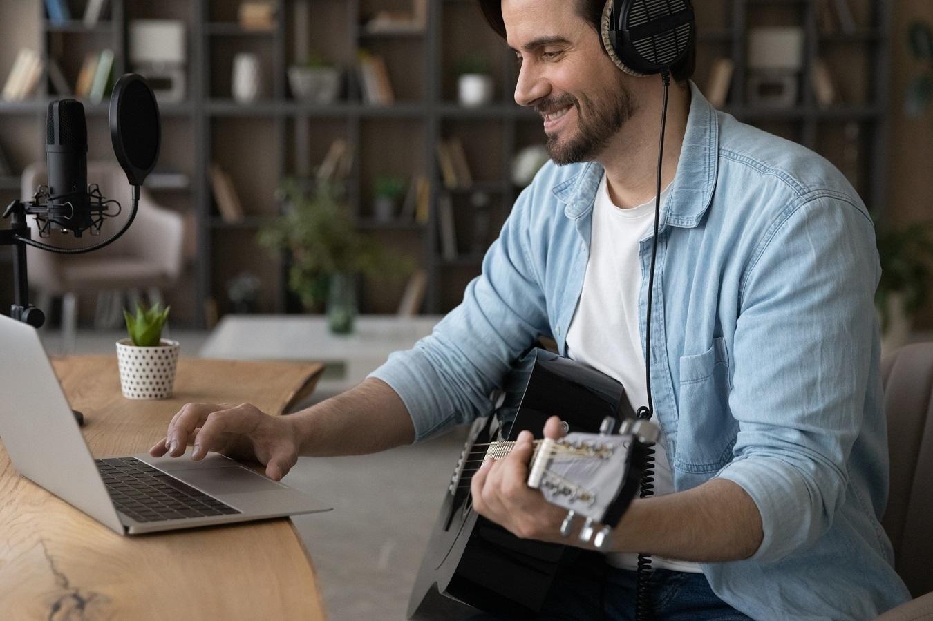 テクノロジーで拡がっていく音楽のフィールド