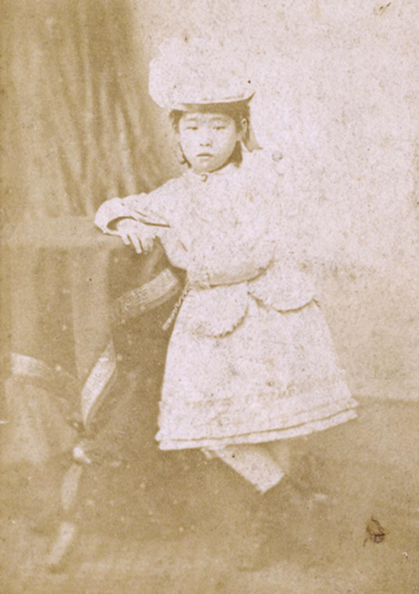 津田梅子がめざした日本人女性の発展とは