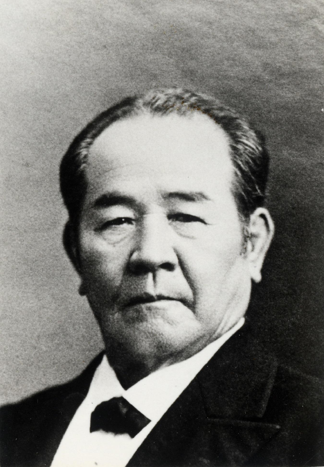 日本資本主義の父、渋沢栄一とは