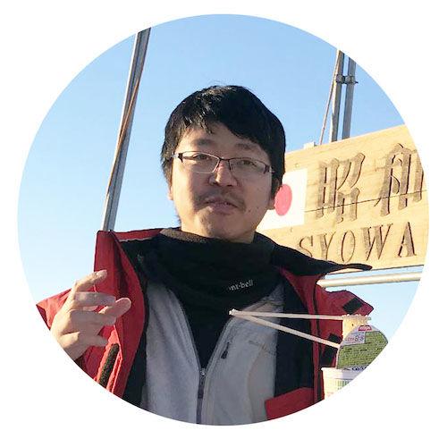 山田恭平さん