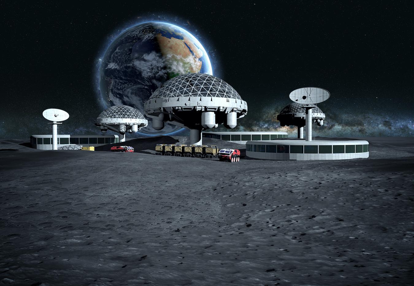 より遠くの星も探索できるように