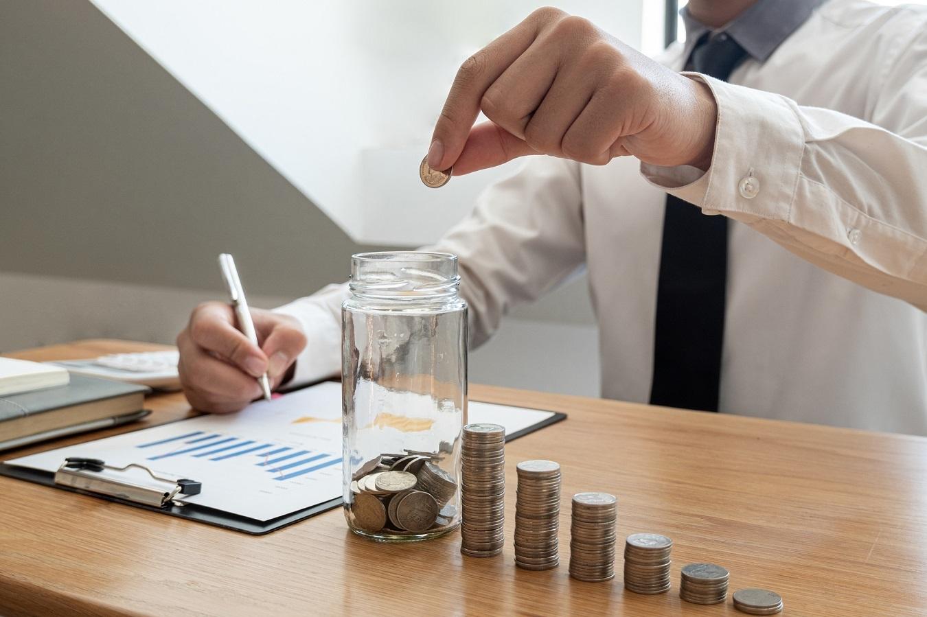 節約・投資・副業の違い