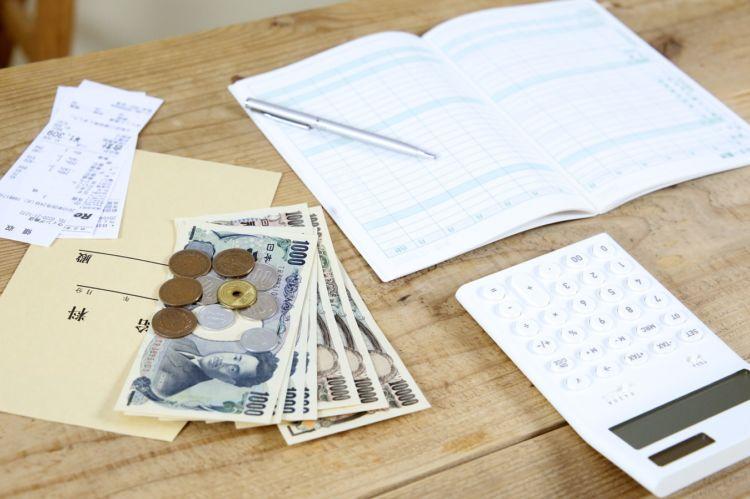 安心できる投資は安心できる家計から