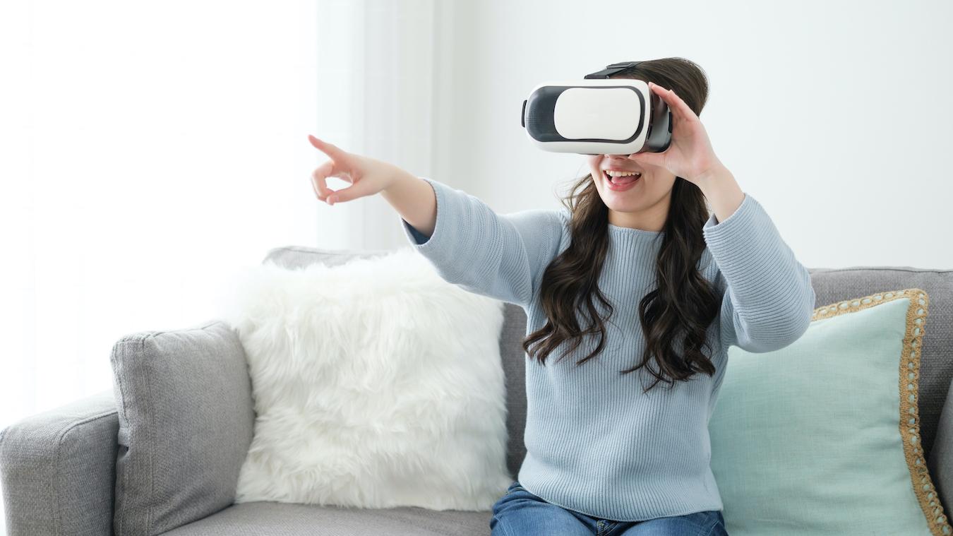 大学選びもオンラインで。VRカメラで「バーチャルキャンパスツアー」を実現