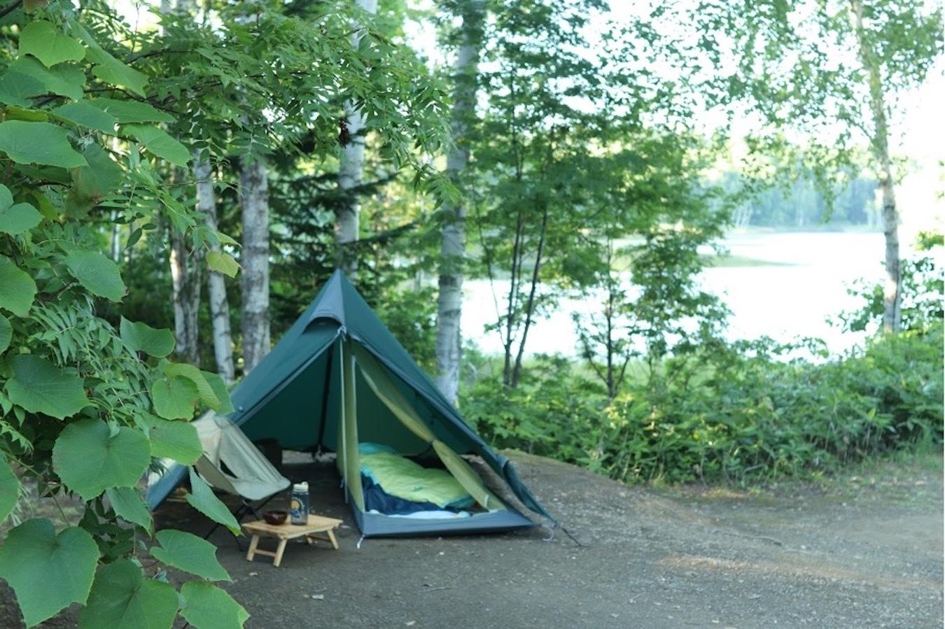 キャンプ場の選び方と事前に準備しておくこと