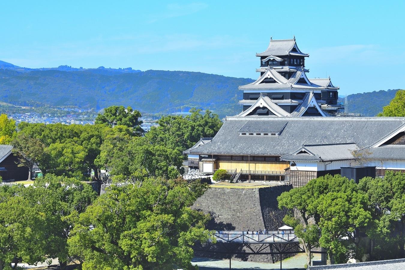 【熊本県】夢や誇りも評価する「県民総幸福量」