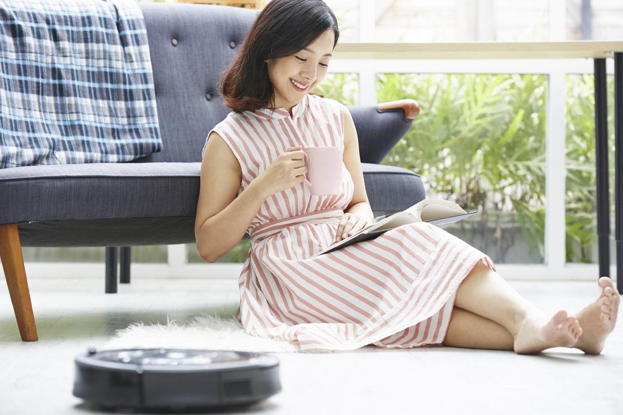 ロボットの進化で家事から開放される?未来をイメージする最新実例