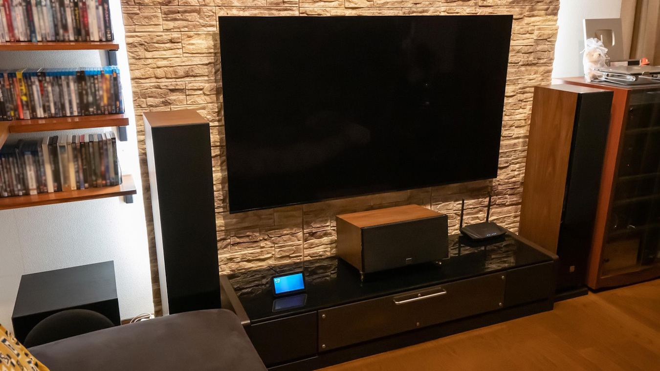 家で楽しむ音楽や映画の満足度をあげる!ホームシアターに必要な機材や設置費用まで