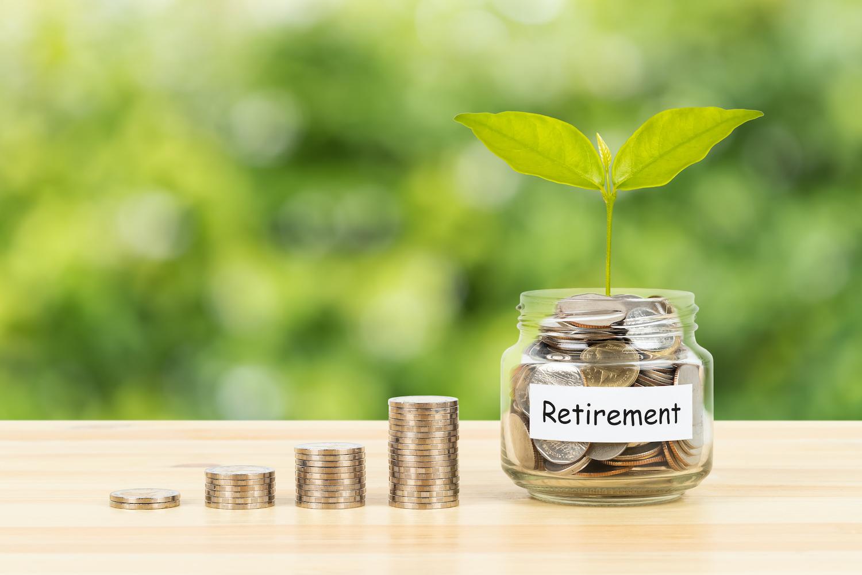 将来受け取る年金の一部は「投資」で増やされている