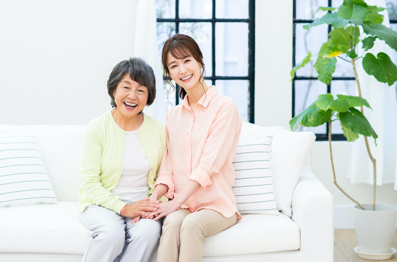 子供と未来について話し合おう!親が子供のためにできる老後のお金の準備