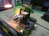 ドリル研削盤 CGK DOL-KEN-3S