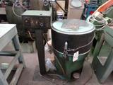 ペール缶脱油機  TBP-12