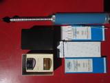 北川式ガス検知器