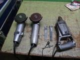 電動工具 日立工機 電気ドリル 10mm