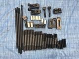 スタッドボルト他クランプ工具1山 A138088 C棟09