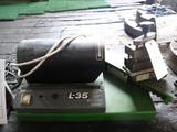 ドリル研削盤  L-35