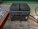 脱磁器 カネツー KMD-13A