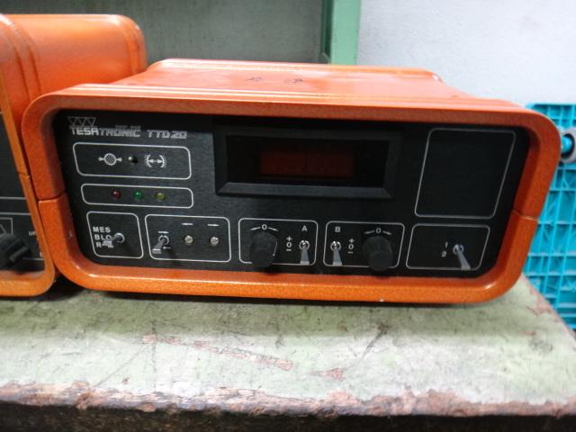 電子マイクロメーター  TTD20 TTA20_画像2