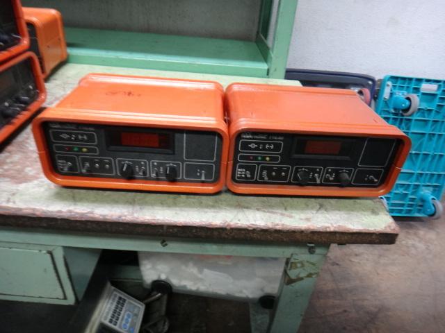 電子マイクロメーター  TTD20×2台_画像1