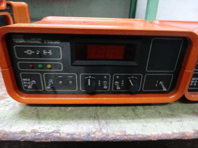 電子マイクロメーター  TTD20×2台_画像4