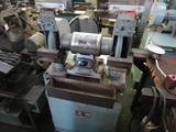 集塵機付グラインダー 三菱電機 TG-205A