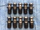 BT40プルボルト10本 A132660 C棟6 F1-1