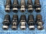 BT40プルボルト10本 A132660 C棟6 F1-1_画像6