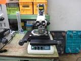 測定顕微鏡 ミツトヨ MF