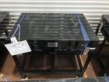 精密石定盤+専用架台 600x900mm