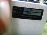 測定顕微鏡 ミツトヨ MF_画像6