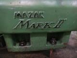 3m旋盤 山崎マザック MARKII 1975年式_画像5