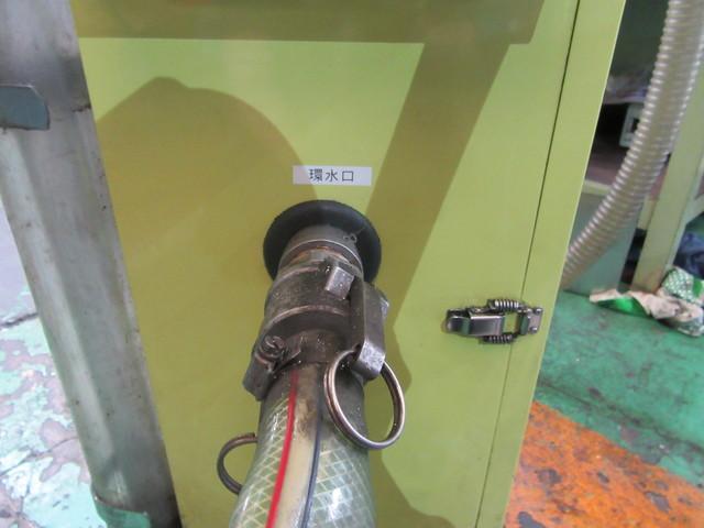 スラッジ回収装置 エコイット/Eco eit ES-A型_画像4