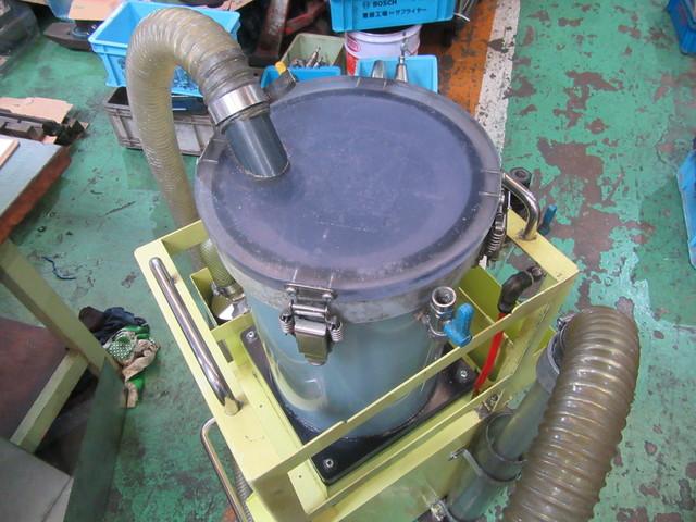 スラッジ回収装置 エコイット/Eco eit ES-A型_画像6